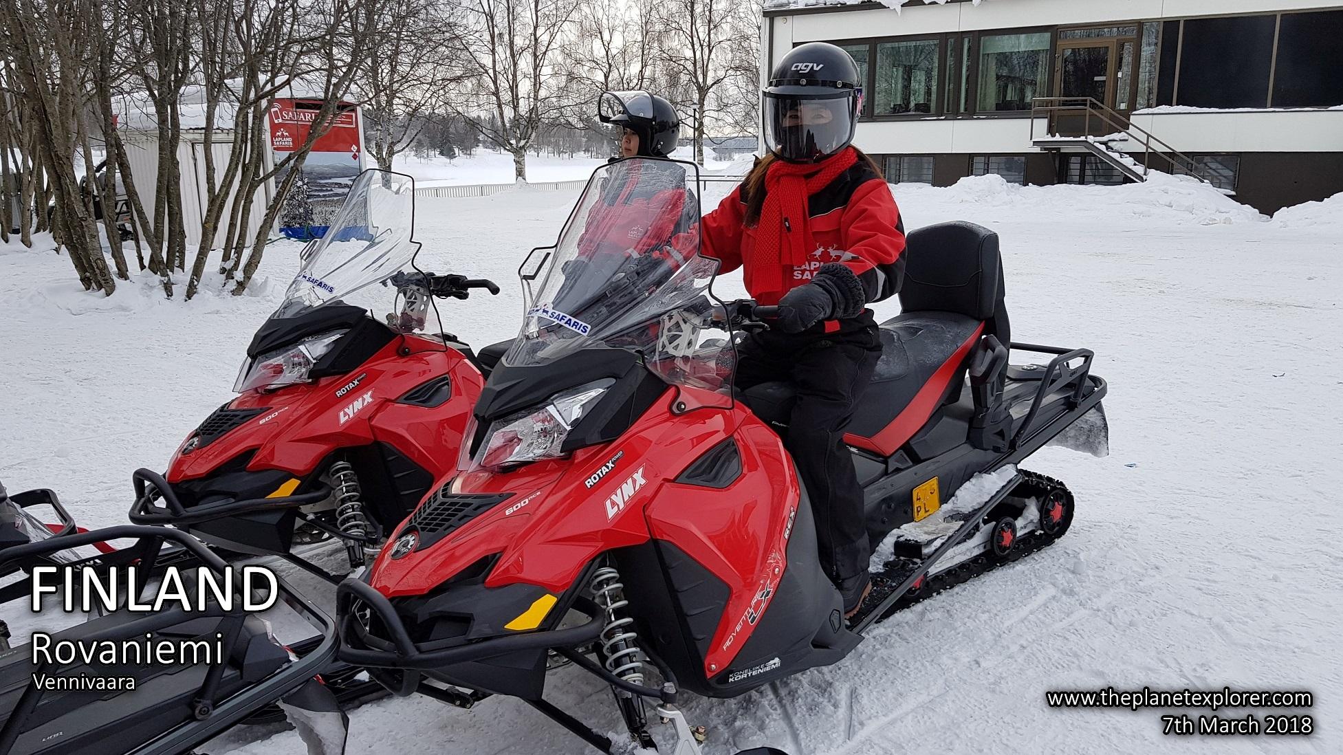 20180307_1118_Finland_Rovaniemi_Vennivaara_Snowmobile_Joanna_Samsung Note 8_LR_@www