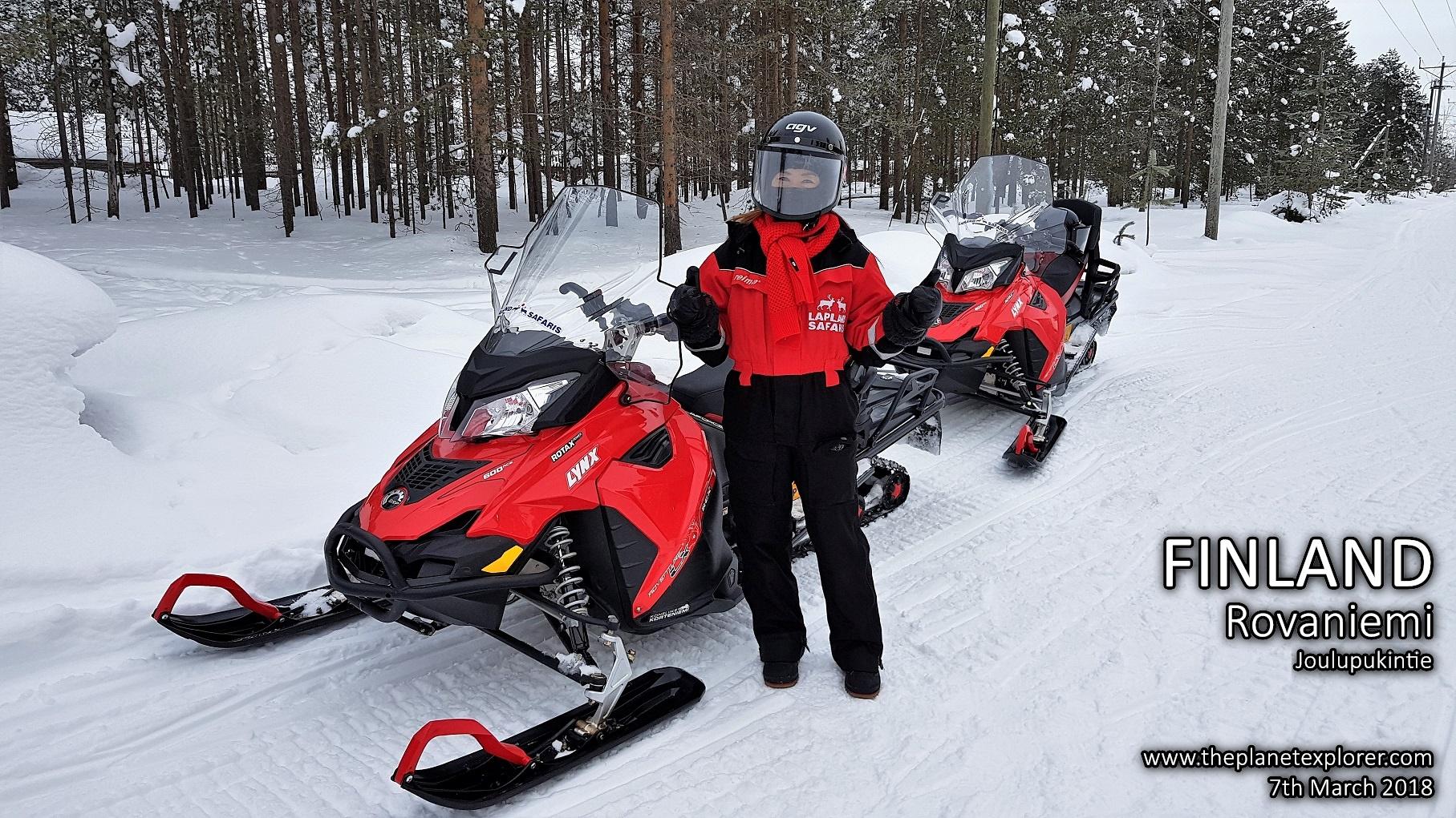 20180307_1222_Finland_Rovaniemi_Joulupukintie 745_Snowmobile_Joanna_Samsung Note 8_LR_@www